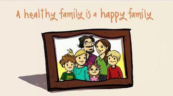 Boch Family Foundation TV Spot, 'Healthy Family' - Thumbnail 7
