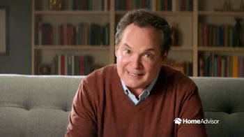 HomeAdvisor TV Spot, 'Found the Right Pro'