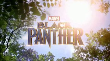 Marvel Black Panther TV Spot, 'Roleplay' - Thumbnail 1