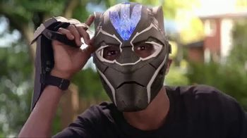 Marvel Black Panther TV Spot, 'Roleplay' - Thumbnail 9