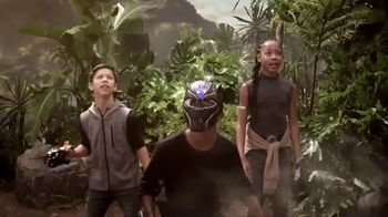 Marvel Black Panther TV Spot, 'Roleplay' - Thumbnail 5