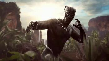 Marvel Black Panther TV Spot, 'Roleplay' - Thumbnail 6