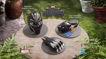 Marvel Black Panther TV Spot, 'Roleplay' - Thumbnail 8