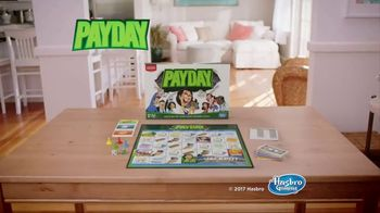 Pay Day TV Spot, 'Can You Hold on to Your Cash' - Thumbnail 10