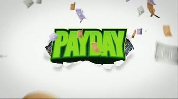 Pay Day TV Spot, 'Can You Hold on to Your Cash' - Thumbnail 4
