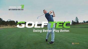 GolfTEC Training Camp TV Spot, 'Unlock Your Best Golf' - Thumbnail 10