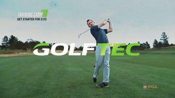 GolfTEC Training Camp TV Spot, 'Unlock Your Best Golf' - Thumbnail 9