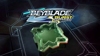 BeyBlade Burst Evolution TV Spot, 'Never Saw Coming' - Thumbnail 1