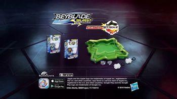 BeyBlade Burst Evolution TV Spot, 'Never Saw Coming' - Thumbnail 10