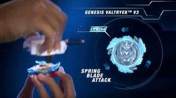 BeyBlade Burst Evolution TV Spot, 'Never Saw Coming' - Thumbnail 4