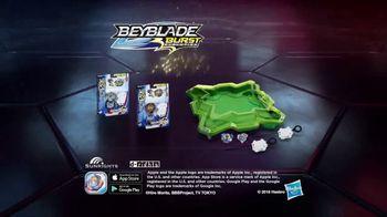 BeyBlade Burst Evolution TV Spot, 'Never Saw Coming' - Thumbnail 8