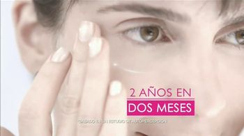 Cicatricure Anti-Wrinkle Cream TV Spot, 'Desafía' [Spanish] - Thumbnail 1