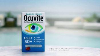 Ocuvite Adult 50+ TV Spot, 'Missing Something' - Thumbnail 9