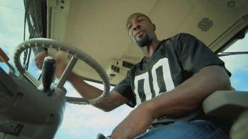 Land O'Lakes Farm Bowl TV Spot, 'Cute Tractor' Feat. Greg Jennings - Thumbnail 2