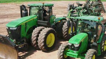 Land O'Lakes Farm Bowl TV Spot, 'Cute Tractor' Feat. Greg Jennings - Thumbnail 6