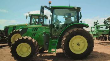 Land O'Lakes Farm Bowl TV Spot, 'Cute Tractor' Feat. Greg Jennings - Thumbnail 7