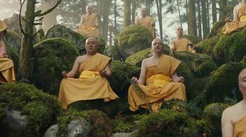 LetGo TV Spot, 'Monk' [Spanish] - 1184 commercial airings