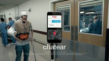LetGo TV Spot, 'Hospital' [Spanish] - Thumbnail 10