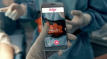 LetGo TV Spot, 'Hospital' [Spanish] - Thumbnail 8