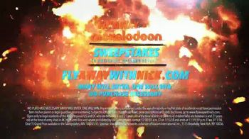 Fly Away With Nickelodeon Sweepstakes TV Spot, 'Supercharged Vacation' - Thumbnail 9