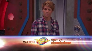 Fly Away With Nickelodeon Sweepstakes TV Spot, 'Supercharged Vacation' - Thumbnail 2