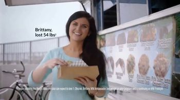 Weight Watchers Freestyle TV Spot, 'How I Freestyle: One Month Free'