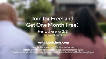Weight Watchers Freestyle TV Spot, 'How I Freestyle: One Month Free' - Thumbnail 10