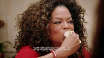 Weight Watchers Freestyle TV Spot, 'Freestyle Fiesta' Feat. Oprah Winfrey