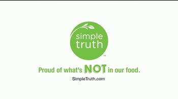 Simple Truth TV Spot, 'Proud' - Thumbnail 8