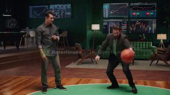 TD Ameritrade TV Spot, 'Coach' - Thumbnail 1