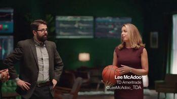 TD Ameritrade TV Spot, 'Coach' - Thumbnail 7