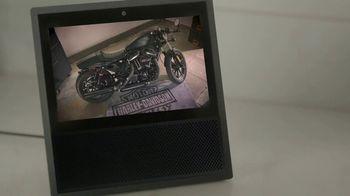 Amazon Echo Show TV Spot, 'Alexa Moments: Baby Camera' - Thumbnail 8