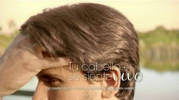 Tío Nacho Mexican Herbs TV Spot, 'Tu cabello se siente vivo' [Spanish] - Thumbnail 1