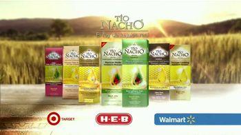 Tío Nacho Mexican Herbs TV Spot, 'Tu cabello se siente vivo' [Spanish] - Thumbnail 9