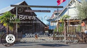 Recovery Ranch TV Spot, 'We Believe in Change' - Thumbnail 9