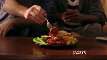 Zaxby's Boneless Wings Meal TV Spot, 'Respect' - Thumbnail 1