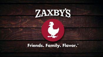 Zaxby's Boneless Wings Meal TV Spot, 'Respect' - Thumbnail 7