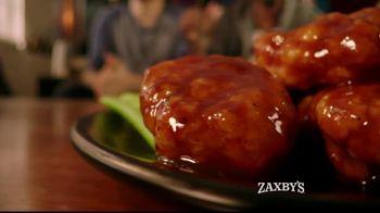 Zaxby's Boneless Wings Meal TV Spot, 'Respect' - Thumbnail 3