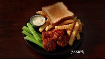 Zaxby's Boneless Wings Meal TV Spot, 'Respect' - Thumbnail 4