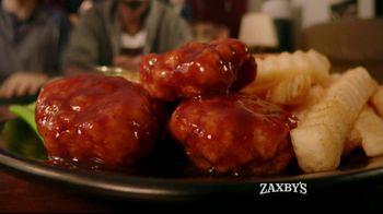 Zaxby's Boneless Wings Meal TV Spot, 'Respect' - Thumbnail 5