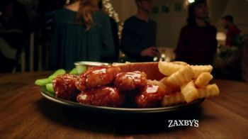 Zaxby's Boneless Wings Meal TV Spot, 'Popularity' - Thumbnail 1