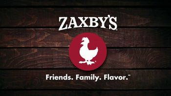 Zaxby's Boneless Wings Meal TV Spot, 'Popularity' - Thumbnail 10