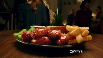 Zaxby's Boneless Wings Meal TV Spot, 'Popularity' - Thumbnail 2