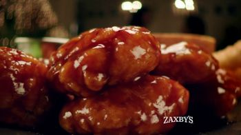 Zaxby's Boneless Wings Meal TV Spot, 'Popularity' - Thumbnail 4