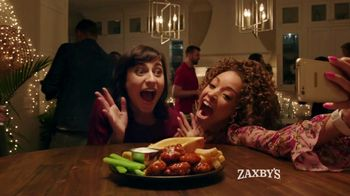 Zaxby's Boneless Wings Meal TV Spot, 'Popularity' - Thumbnail 5