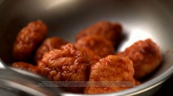 Zaxby's Boneless Wings Meal TV Spot, 'Popularity' - Thumbnail 8