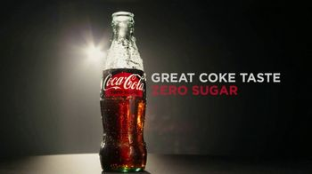 Coca-Cola Zero Sugar TV Spot, 'Take It All In' - Thumbnail 9