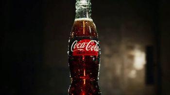 Coca-Cola Zero Sugar TV Spot, 'Take It All In'