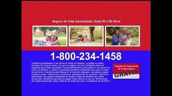 National Media Connection TV Spot, 'Seguro de vida garantizado' [Spanish] - Thumbnail 10