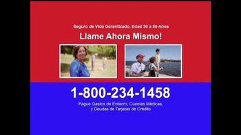 National Media Connection TV Spot, 'Seguro de vida garantizado' [Spanish] - Thumbnail 4